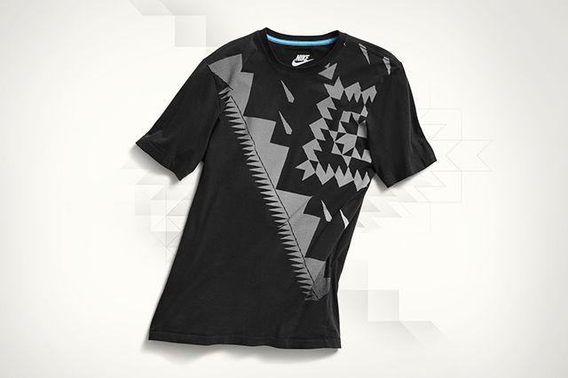 Nike Pendleton N7 Holliday Collection 5