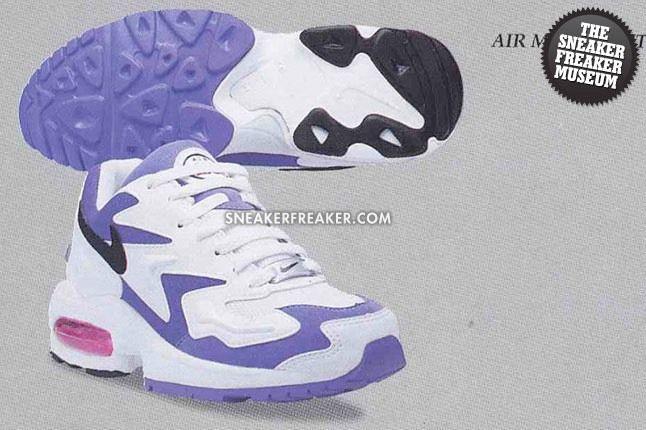 Nike Air Max 2 1
