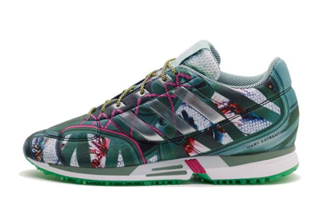 Mary Katrantzou Adidas Originals 5