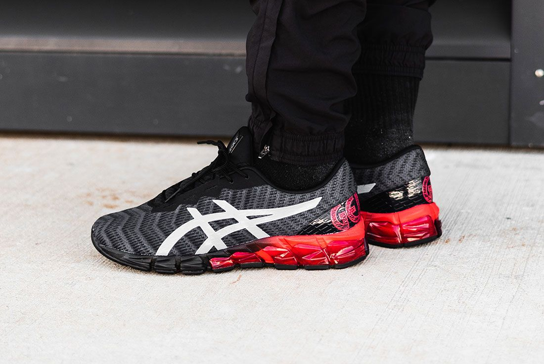 Asics Gel Quantum 180 5 Men Jd Sports5