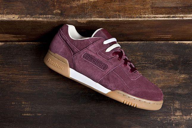 Packer Shoes Reebok Workout 01 1
