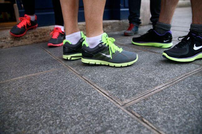 Nike Gyakusou Paris Launch Recap 9 1
