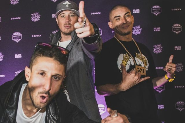 G Shock Launch Bliss N Eso Colab 18