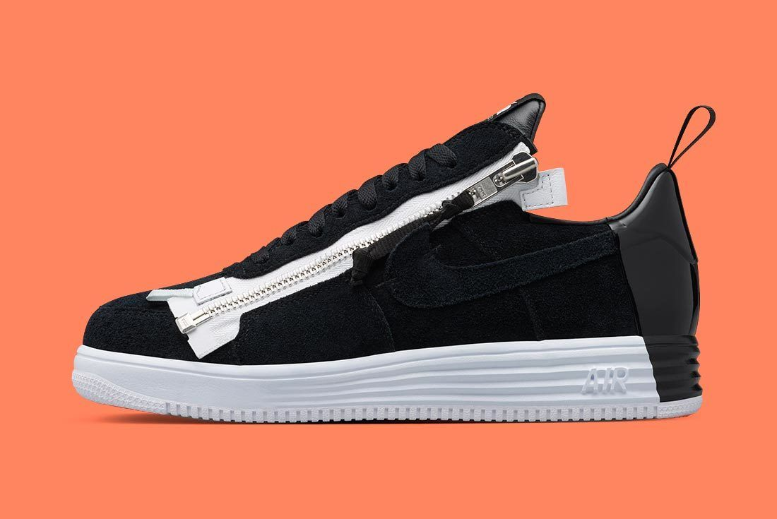 Acronym Lunar Force 1S 3