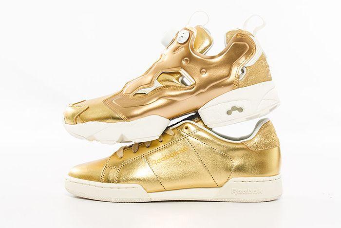 Reebok Pot Of Gold Pack 4