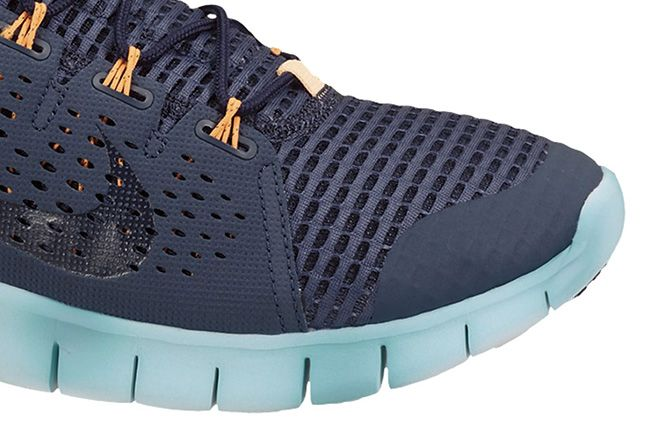 Nike Free Powerlines 2 Open Mesh Pack Blue 2 1