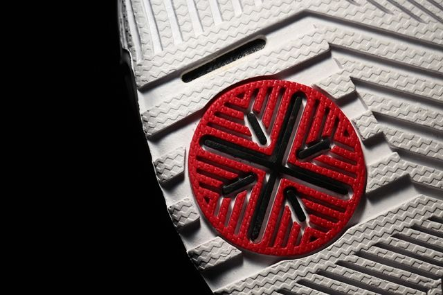 Li Ning Way Of Wade 2 0 The Announcement 6