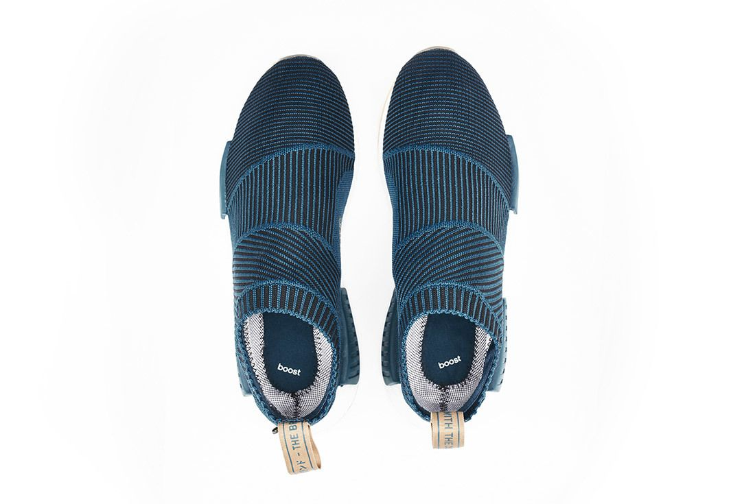 Sneakersnstuff Adidas Nmd Gore Tex 7