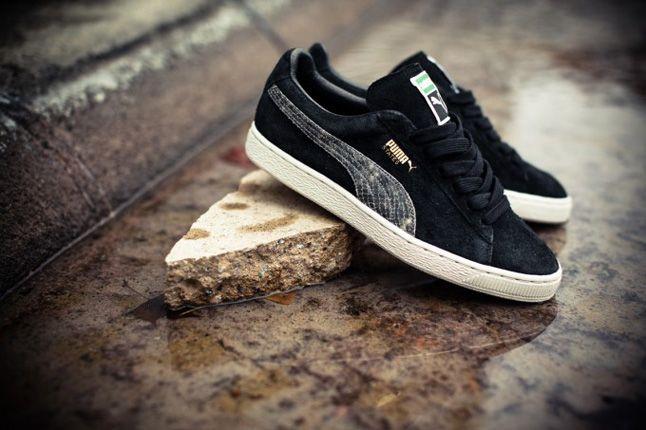 Solebox Puma States Black 1