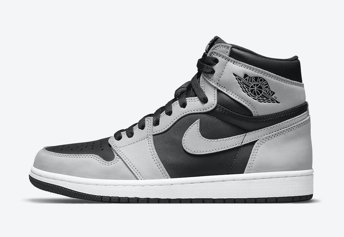 Air Jordan 1 Shadow 2.0