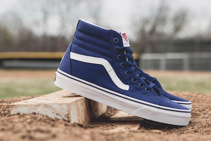 Mlb X Vans Dodgers Pack 2