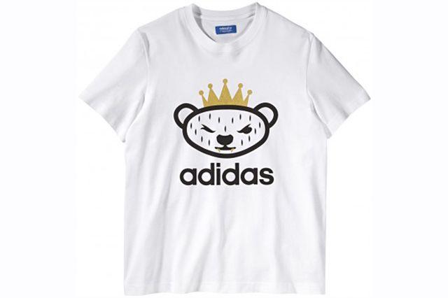 Adidas Originals Nigo 15