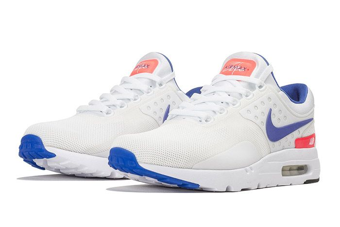 Nike Air Max Zero Ultramarine 2