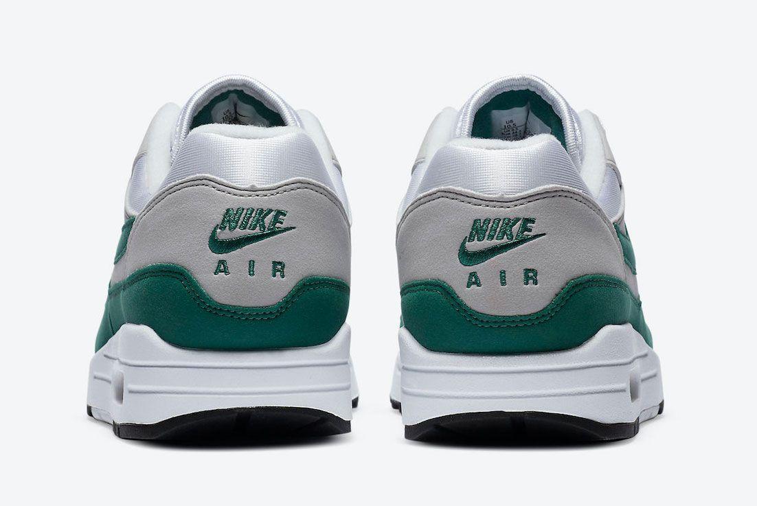 Nike Air Max 1 'Hunter Green'