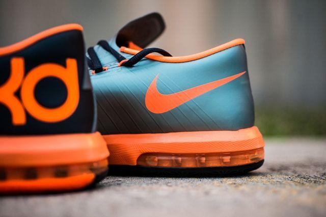 Nike Kd Vi Neutral Bump 5