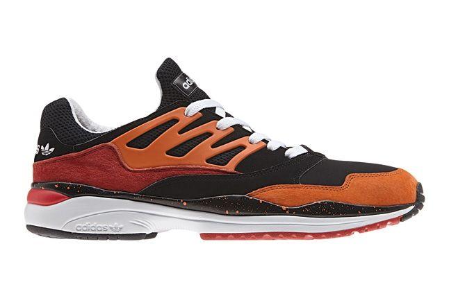 Adidas Fw13 Torsion Allegra Pack Orange Profile 1
