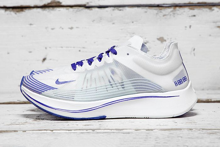 Nike Zoom Fly Sp Royal 4