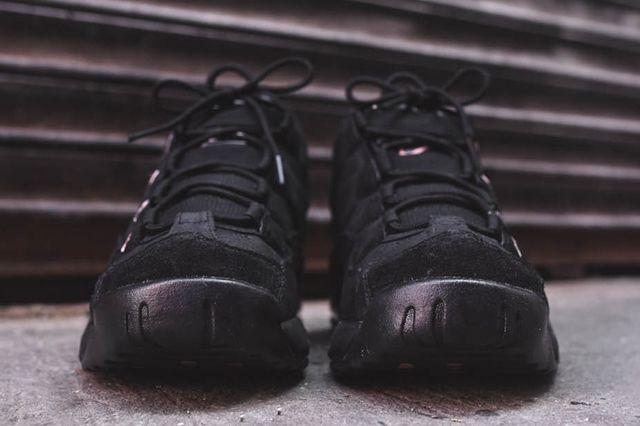Nike Air Max Uptempo Black Copper 3
