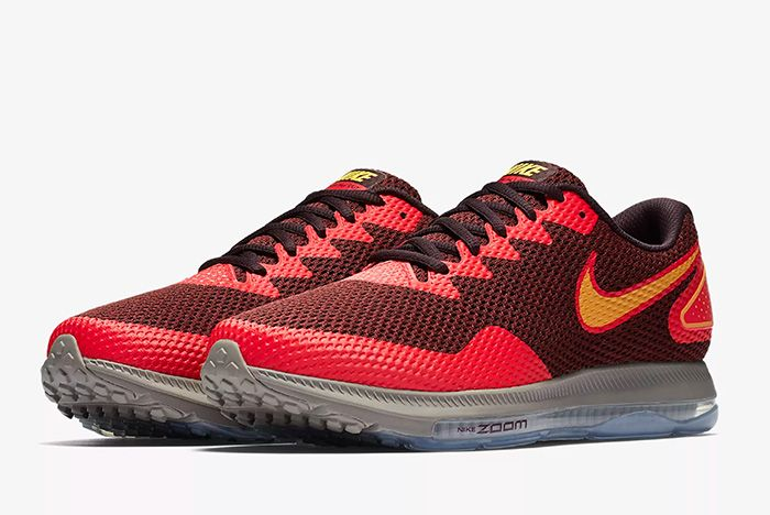 Nike Zoom All Out Siren 5 Sneaker Freaker
