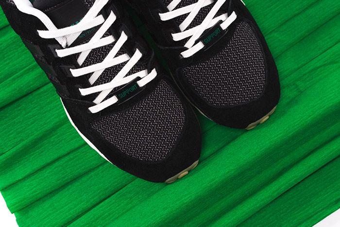 Adidas Eqt Support Refined Pk 2 Sneaker Freaker
