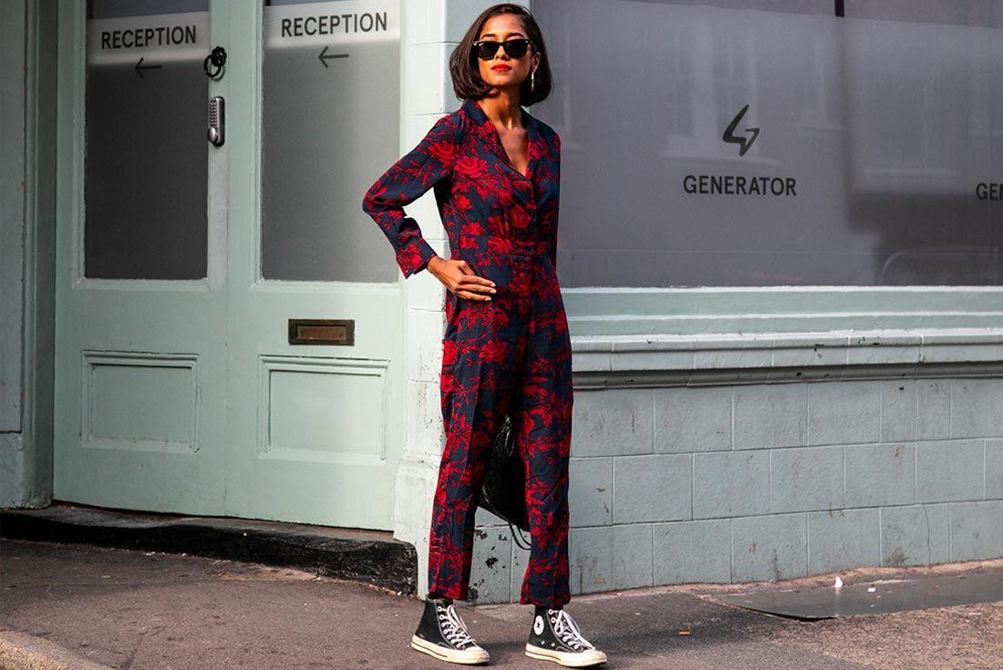Five Sneaker Takeaways London Fashion Week 37