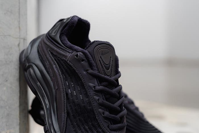 Nike Wmns Air Max Deluxe Oil Grey 3