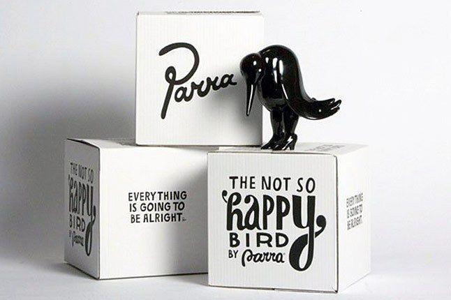 Parra Hey Hey Bird 1 1