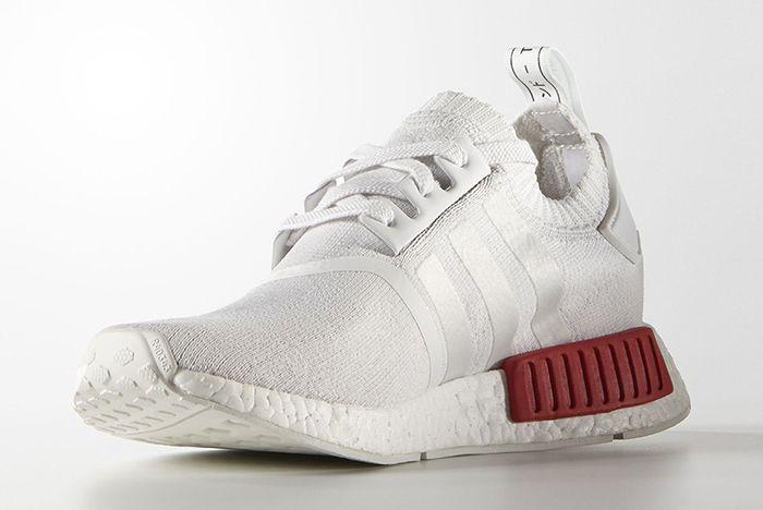 Adidas Nmd Pk White Og2