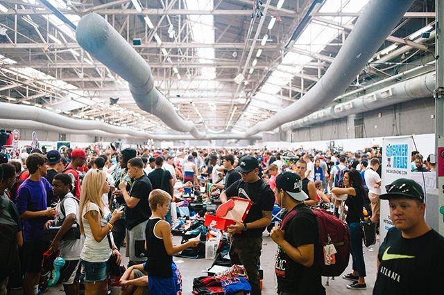 Sneaker Con 8