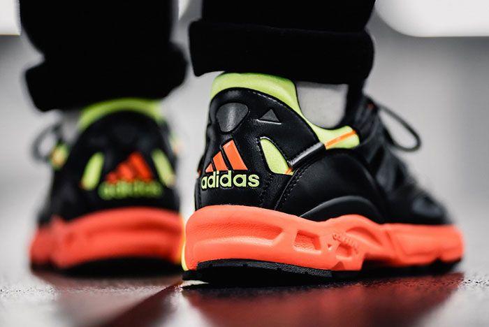 Adidas Lxcon 94 Ee6257 On Foot Heel