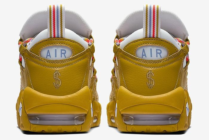 Nike Air More Money Fly 4