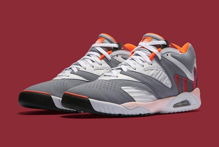 Nike Air Tech Challenge 4 6