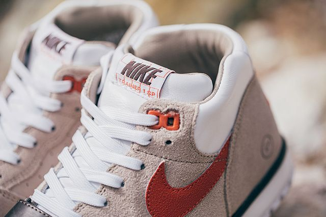 Fragment X Nike Air Trainer 1 French Open Collection22