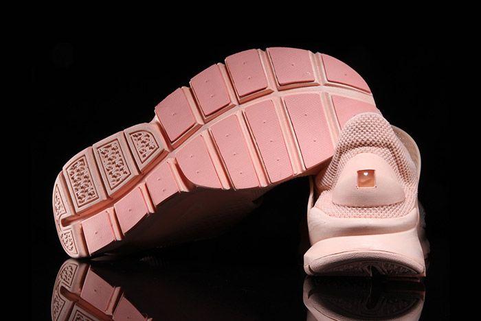 Nike Sock Dart Breath Arctic Orange 5