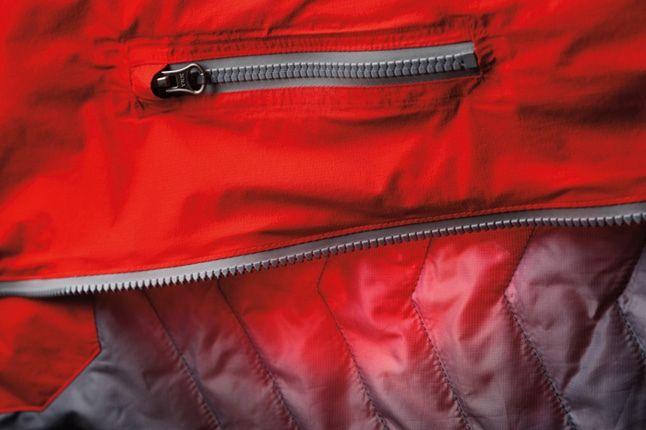 Nike Snowboarding Aeroloft Kampai Jacket 5