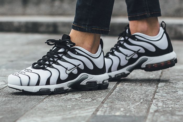 Nike Air Max Plus Ultra Wmns 3