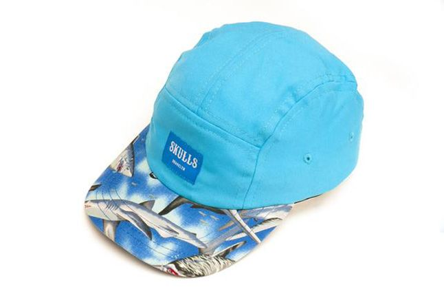 Skulls Nyc Summer Cap Collection 10 1