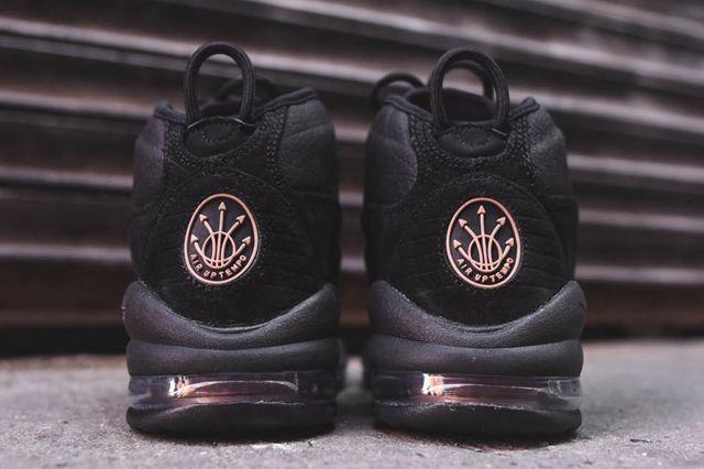 Nike Air Max Uptempo Black Copper 4