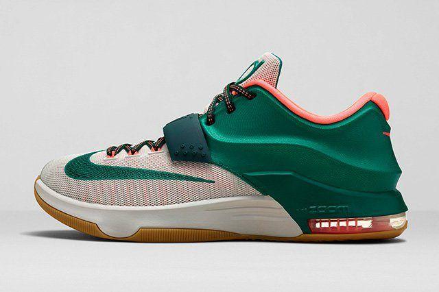 Nike Kd Easy Money 2