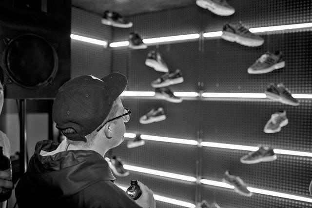 Adidas Zx Flux Launch Melbourne Image 12