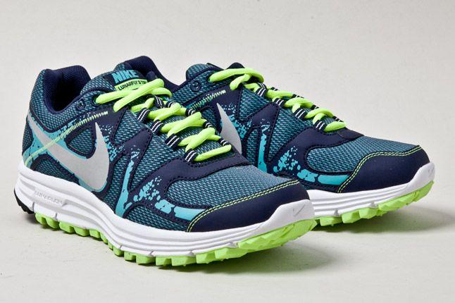 Nike Lunarfly 3 Trl Pair 1