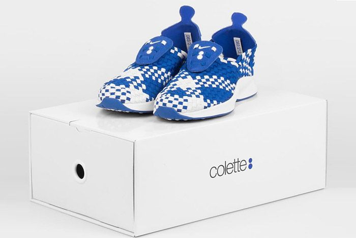 Colette Nike Air Woven 20 Th Anniversary