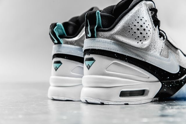 Nike Air Bo 1 Premium Diamond Quest 1
