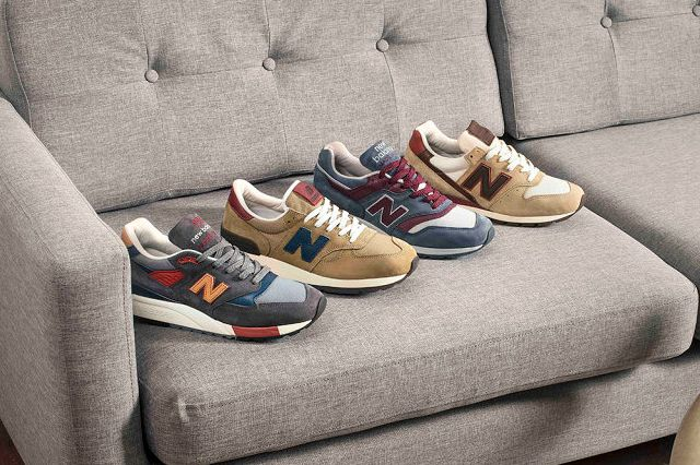 New Balance Made In Usa Mid Century Collection2