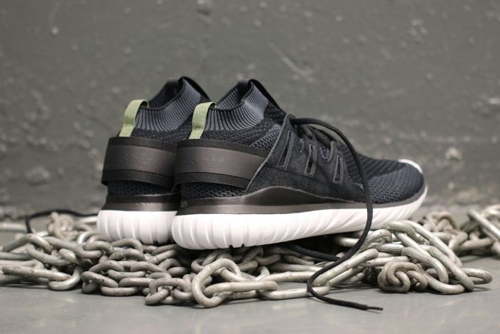 Adidas Originals Tubular Nova Primeknit 5