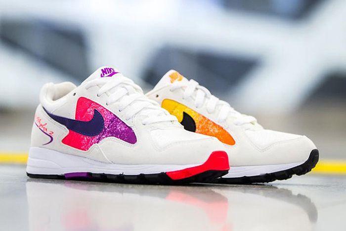 Nike Air Skylon Ii Womens Release Date 1 Sneaker Freaker