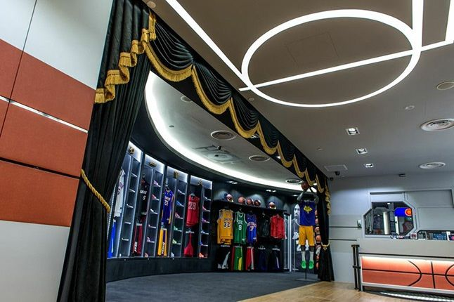 Limited Edition Hall Of Fame Singapore 3