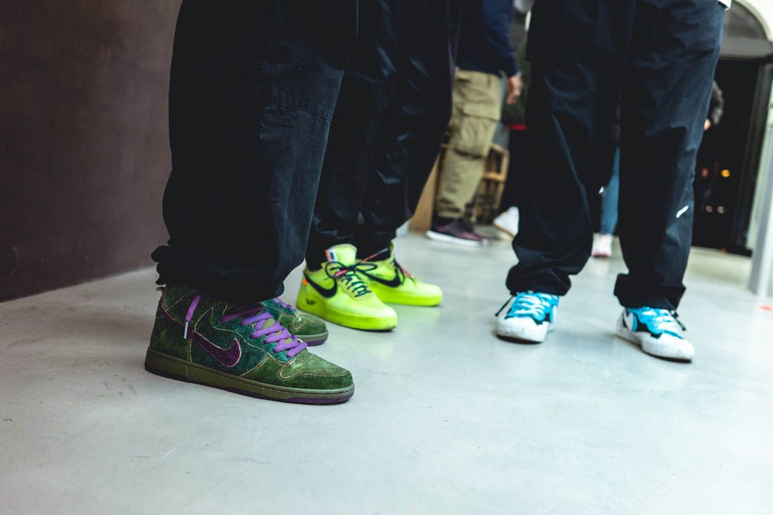 Sneakerness Cologne 2019 Recap Standart Party 5