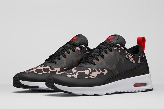 Liberty London Nike Pack 8