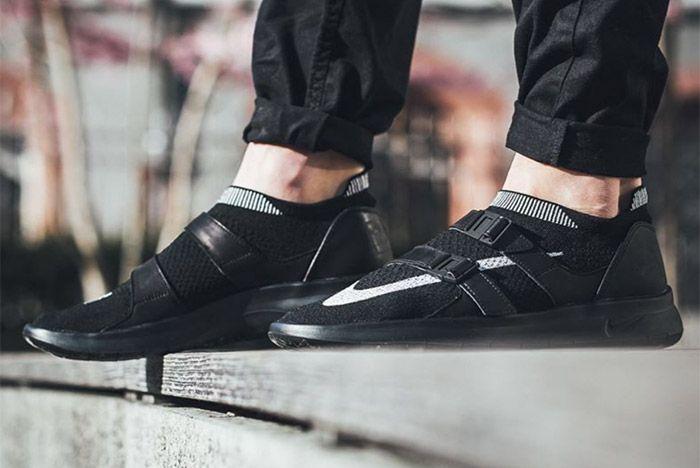 Nike Sock Racer Flyknit 6